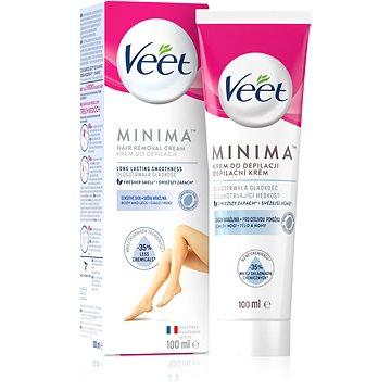 VEET Minima Sensitive Skin Cream 100 ml (4053700288205)