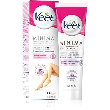 VEET Minima Normal Skin Cream 100 ml (5000146980322)