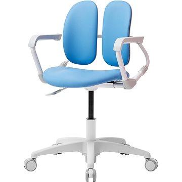 3DE Duorest Milky modrá (3DEMI218_BLUE)