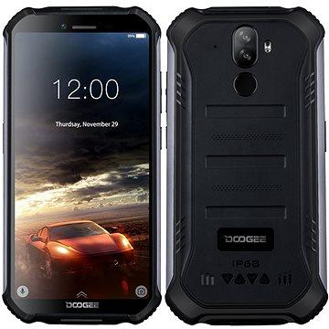 Doogee S40 32GB černá (DGE000450)