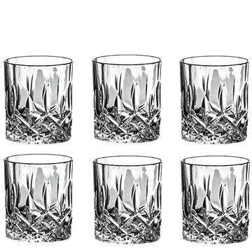 Diamante sklenice whisky Dorchester 340ml 6ks (4050.836)