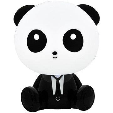 LED Stmívatelná dětská noční lampička 2,5W/230V panda (74897)