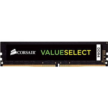 Corsair 16GB DDR4 2133MHz CL15 ValueSelect (CMV16GX4M1A2133C15)