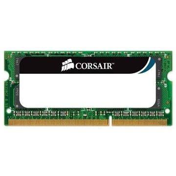 Corsair SO-DIMM 4GB DDR3 1066MHz CL7 Mac Memory (CMSA4GX3M1A1066C7)