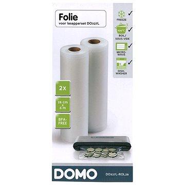 DOMO DO327L-ROL28 (DO327L-ROL28)
