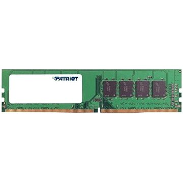 Patriot 8GB DDR4 2666 MHz CL19 Signature Line Single Ranked (PSD48G266681)