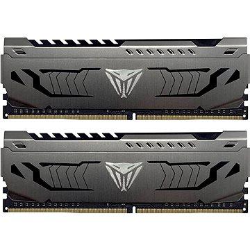 Patriot Viper Steel Series 16GB KIT DDR4 3733Mhz CL17 (PVS416G373C7K)