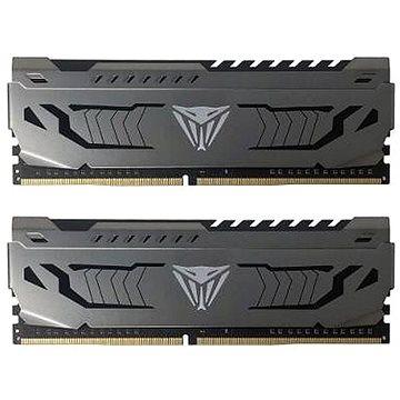 Patriot Viper Steel Series 16GB KIT DDR4 4133Mhz CL19 (PVS416G413C9K)