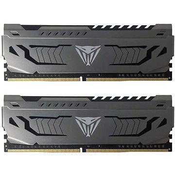 Patriot Viper Steel Series 16GB KIT DDR4 4400Mhz CL19 (PVS416G440C9K)