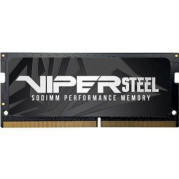 Patriot SO-DIMM Viper Steel 8GB DDR4 2666MHz CL18 (PVS48G266C8S)