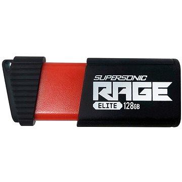 Patriot Supersonic Rage Elite USB3.1 128GB (PEF128GSRE3USB)