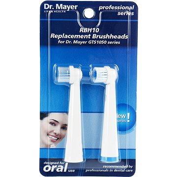Dr. Mayer RBH10 náhradní hlavice pro GTS1050 - 2 ks (RBH10)