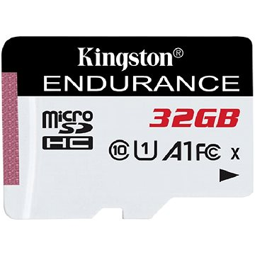 Kingston MicroSDXC Endurance 32GB (SDCE/32GB)