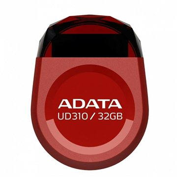 ADATA UD310 32GB červený (AUD310-32G-RRD)