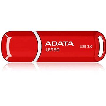 ADATA UV150 32GB červený (AUV150-32G-RRD)