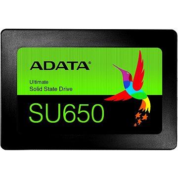ADATA Ultimate SU650 SSD 120GB (ASU650SS-120GT-R)