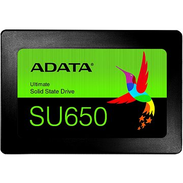 ADATA Ultimate SU650 SSD 960GB (ASU650SS-960GT-R)