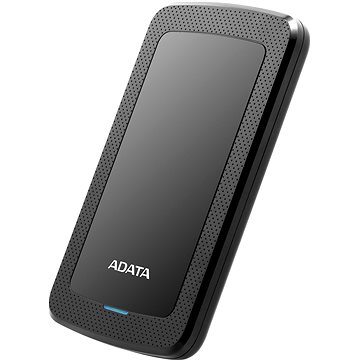 ADATA HV300 externí HDD 1TB USB 3.1, černý (AHV300-1TU31-CBK)
