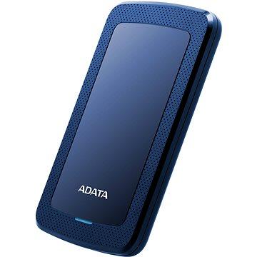 ADATA HV300 externí HDD 2TB USB 3.1, modrý (AHV300-2TU31-CBL)