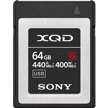 Sony XQD 64GB (QDG64F.SYM)