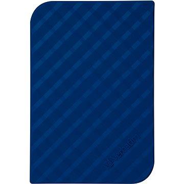 VERBATIM Store´n´ Go GEN2 1TB modrý (53200)