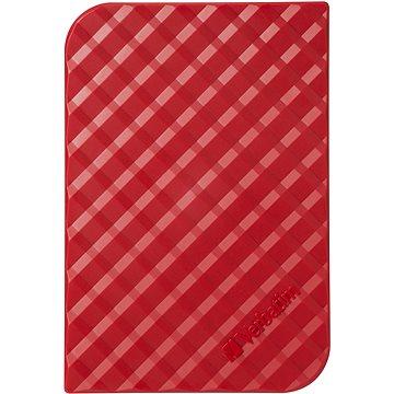 VERBATIM Store´n´ Go GEN2 1TB červený (53203)