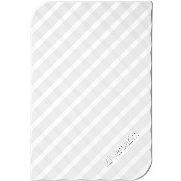 VERBATIM Store´n´ Go GEN2 1TB bílý (53206)