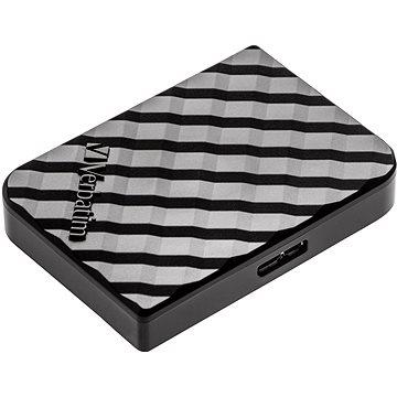VERBATIM Store ´n´ Go Mini SSD USB 3.2 GEN1 512GB černý (53236)