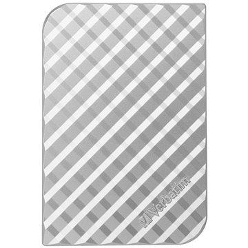 Verbatim Store 'n' Go GEN2 1TB stříbrný (53197)