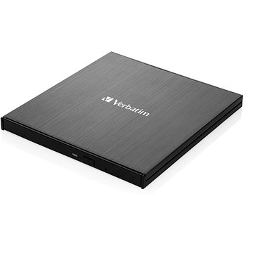 VERBATIM Blu-Ray Slimline USB 3.1 Gen 1 (USB-C) (43889)