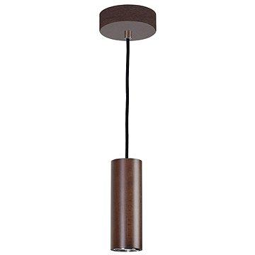 LED Lustr na lanku PIPE 1xGU10/5W/230V (116597)