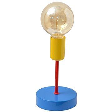 Dětská stolní lampička OXFORD 1xE27/60W/230V (87701)