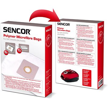 SENCOR SVC 840 (SVC840)
