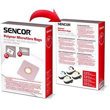 SENCOR SVC 65 (SVC65)