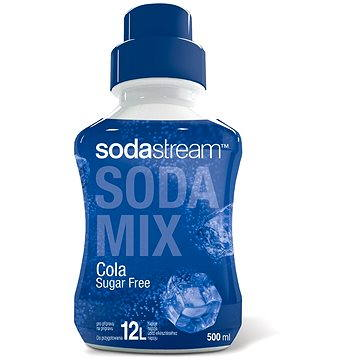 SodaStream Cola Zero NEW (40022070)