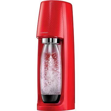 SodaStream Spirit Red (42002213)