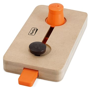 Karlie dřevěná hračka Wiles 22 × 12 cm (5415245105307)