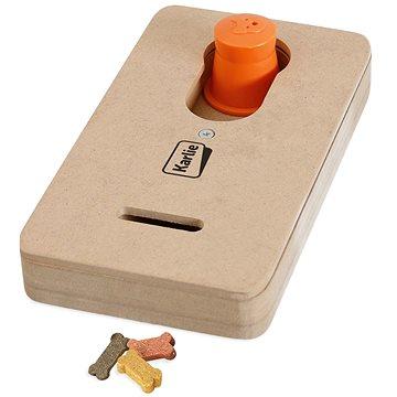 Karlie dřevěná hračka Thales 22 × 12 cm (5415245104706)