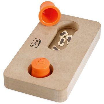 Karlie dřevěná hračka Gauss 22 × 12 cm (5415245104904)
