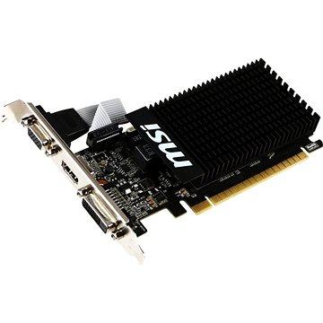 MSI GeForce GT 710 1GD3H LP (GT 710 1GD3H LP)