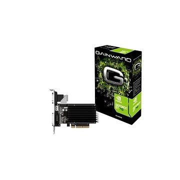 GAINWARD GT710 2GB DDR3 SilentFX (426018336-3576)
