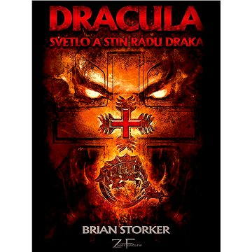 DRACULA - Světlo a stín Řádu draka (978-80-741-3049-6)