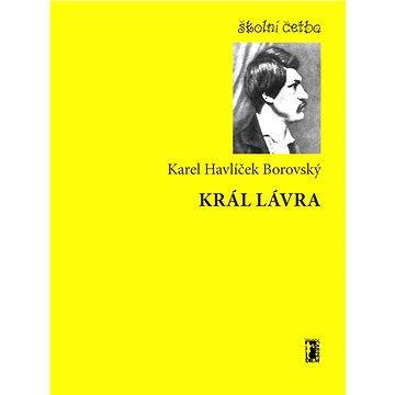 Král Lávra (978-80-871-9598-7)