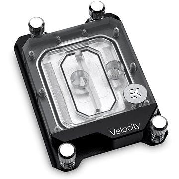 EK Water Blocks EK-Velocity AMD sTR4 D-RGB – nikl plexi (3831109810286)