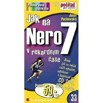 Jak na Nero 7 (80-247-1668-2)