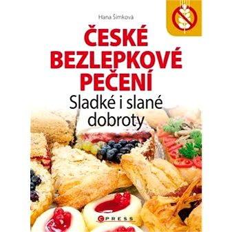České bezlepkové pečení (978-80-264-0122-3)