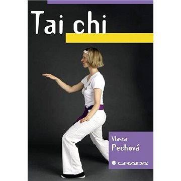 Tai chi (978-80-247-2743-1)