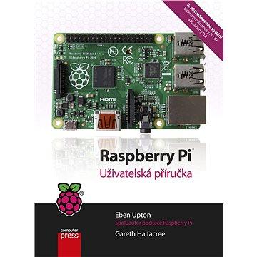 Raspberry Pi - uživatelská příručka, 2. aktualizované vydání (978-80-251-4819-8)