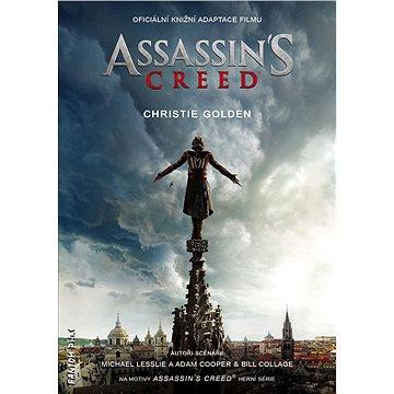 Assassins Creed (978-80-739-8380-2)