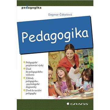 Pedagogika (978-80-247-2993-0)